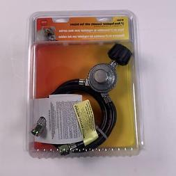 Mr. Heater Propane Hose and Regulator Assembly with 2 Outlet