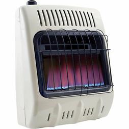 Mr. Heater Propane Vent-Free Blue Flame Wall Heater - 10,000