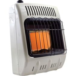 Mr. Heater Propane Vent-Free Radiant Wall Heater - 10,000 BT