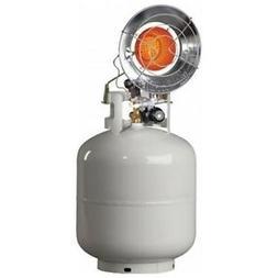 MR. HEATER Single Tank Top Propane Heater