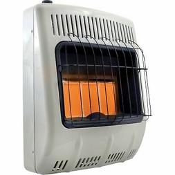Mr. Heater Vent-Free Liquid Propane Radiant Wall Heater 18,0
