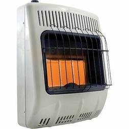 Mr. Heater Vent-Free Liquid Propane Radiant Wall Heater 18,0