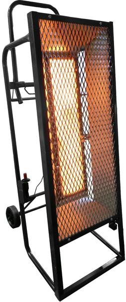 NEW LB WHITE Sun Blast 35 LP Gas Radiant Heater