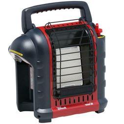 NEW MR. HEATER 9,000 BTU Radiant Propane Portable Heater MH9