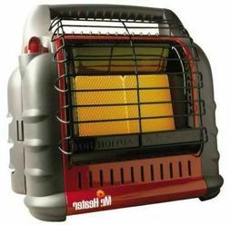New Mr Heater Big Buddy Portable Propane Heater, Model MH18B