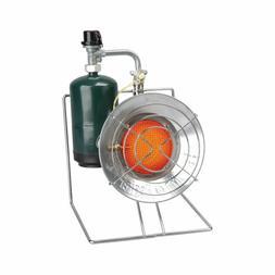 NEW Mr. Heater F242300 Single Tank Top Heater Cooker 15000 B
