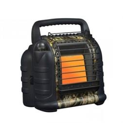 NEW Mr Heater MH12HB HUNTING BUDDY HEATER