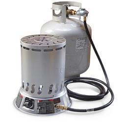 NEW Mr Heater Portable Propane Convection Heater, 25,000 BTU