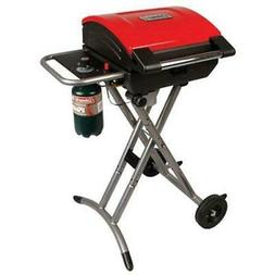 Coleman NXT Lite Standup Propane Grill Outdoor Travel Campin