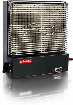 Camco Olympian RV Wave-3 LP Gas Catalytic Safety Heater Port