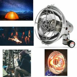 outdoor camping portable propane gas heater heating