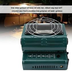 Outdoor Handy Gas Fire Propane Gas Heater Patio Hiking Barbe