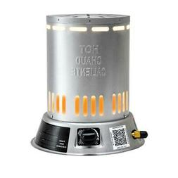 Portable Propane Convection Space Heater Home Workshop Outdo