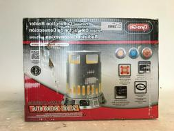Portable Propane Heater 25,000 BTU Outdoor/Indoor Convection