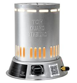 portable propane space heater 25k btu convection
