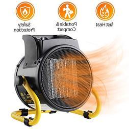 PROWARM PR0054 Ceramic Air Fan Heating Tip Electric Space He