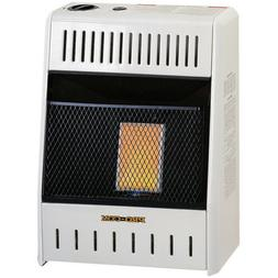 ProCom ML060HPA Vent Free Gas Wall Heater Liquid Propane ,Ve