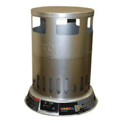 propane convection heater