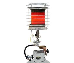 Propane Portable Gas Radiant Heater Propane Tank Top Outdoor