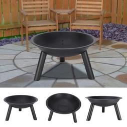 Protable Outdoor Propane Fire Pits Patio Heater Gas Table Fi