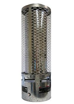 Dyna-Glo RA250NGDGD Natural Gas Radiant Heater 250,000 BTU O