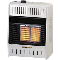 ProCom Radiant Vent-Free Heater - Liquid Propane 10,000 BTU,