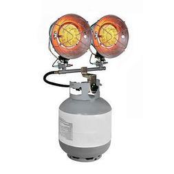 Space Heater Tank Top Propane Gas Portable Work, Garage, Sho