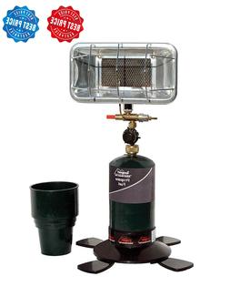Sportsmate Portable Propane Heater Golf Carts Durable Stainl