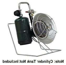 Sunrite Mr. Heater Radiant Tank Top Heater & Cooker 15,000 B