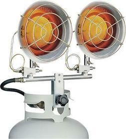 Mr. Heater Tank Top Infrared Propane Heater