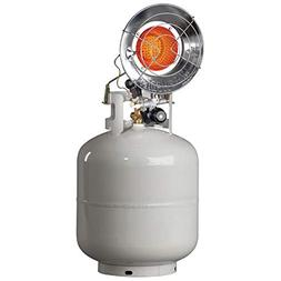 Mr. Heater Tank-Top Propane Heater - Single Burner, 15,000 B