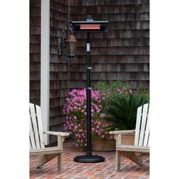 Fire Sense Telescoping Infrared Indoor/Outdoor Patio Heater,