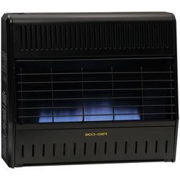 Procom Heating TV209324 30K BTU Garage Heater