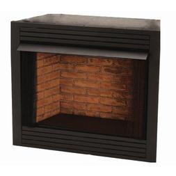 ProCom Universal Vent-Free Firebox, Model# PC32VFC