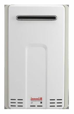 Rinnai V65EP 5.3 GPM Outdoor Low NOx Tankless Propane Water