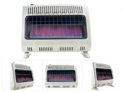 Indoor Liquid Propane Heater Vent Free Heats up to 500 sq. f