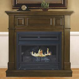 Pleasant Hearth 42 Intermediate Heritage Natural Gas Vent Fr