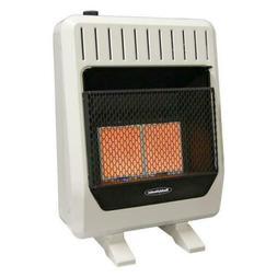 Reddy Heater Wall Heater Blower Dual-Fuel