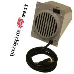Wall Heater Blower Furnace Fireplace Stove Accessories Part