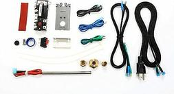 Camco Hot Water Hybrid Heat Kit - Easily Converts Any 6-Gall