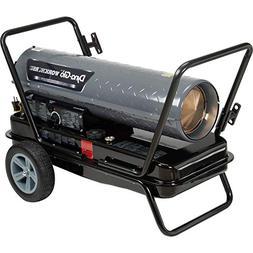 Dyna-Glo Workhorse KFA220WH, 180K or 220K BTU Kerosene Force